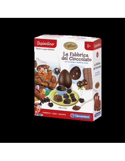 Caffarel - La fabbrica del cioccolato 200 gr.