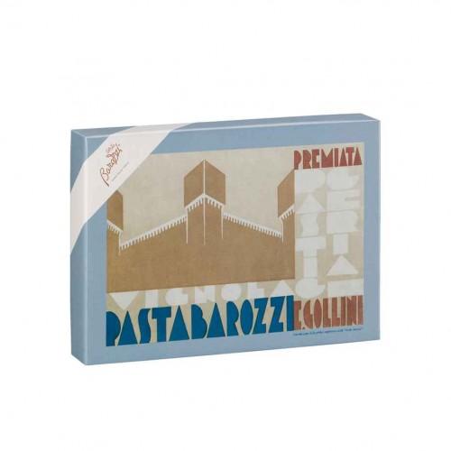 Torta Barozzi 400gr