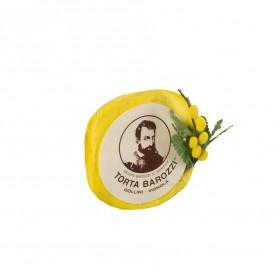 Torta Barozzi 100gr - Festa della Donna