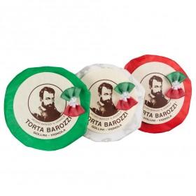 Torta Barozzi 100gr - Festa della Repubblica