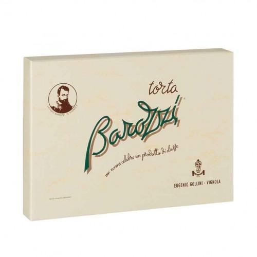 Torta Barozzi 900gr